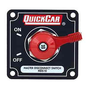 QuickCar Racing 55-011 - QuickCar Racing Products Master Disconnect Switches