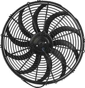 QuickCar Racing 60-034 - QuickCar Racing Products Electric Fans