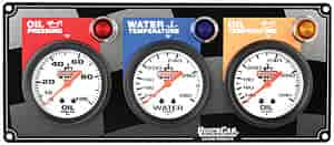 QuickCar Racing 61-6011 - QuickCar Racing Products Gauge Panels - QuickCar