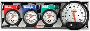 QuickCar Racing 61-6042 - QuickCar Racing Products Gauge Panels - QuickCar