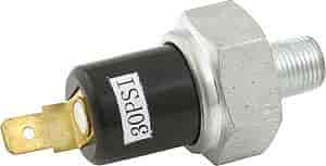 QuickCar Racing 61-733 - QuickCar Racing Products Oil Pressure Sender