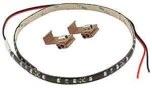 QuickCar Racing 61-790 - QuickCar Racing Products LED Warning Light Strip