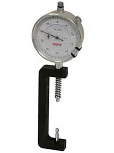 Lunati 98401 - Lunati Bolt Stretch Gauge