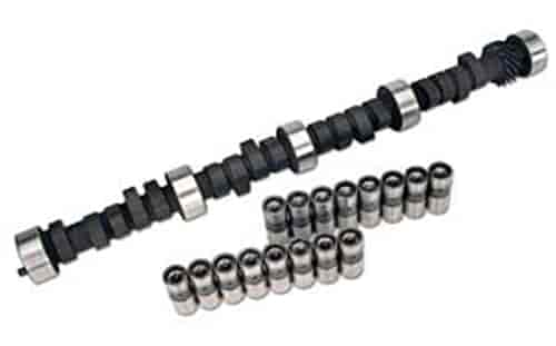 Lunati 30120413LK - Lunati Mechanical Series Camshafts