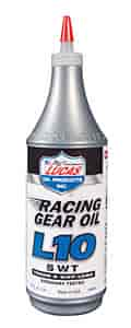 Lucas Oil 10460 - Lucas Oil Racing Gear Oils