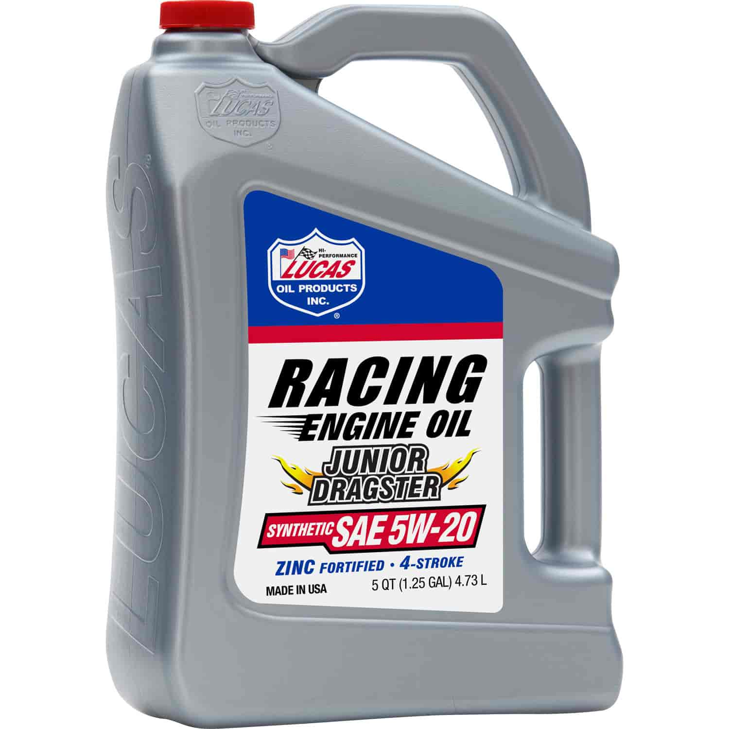 Lucas Oil 10471 - Lucas Oil Junior Dragster And Karting Racing Oil