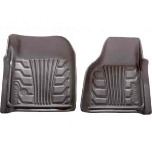 lund 283051 g catch it front floor mats 2010 mazda 3 sedan hatchback jegs. Black Bedroom Furniture Sets. Home Design Ideas
