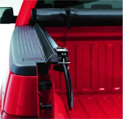 Lund 960165 Genesis Roll Up Tonneau Cover For 2019 Ram 1500 Jegs