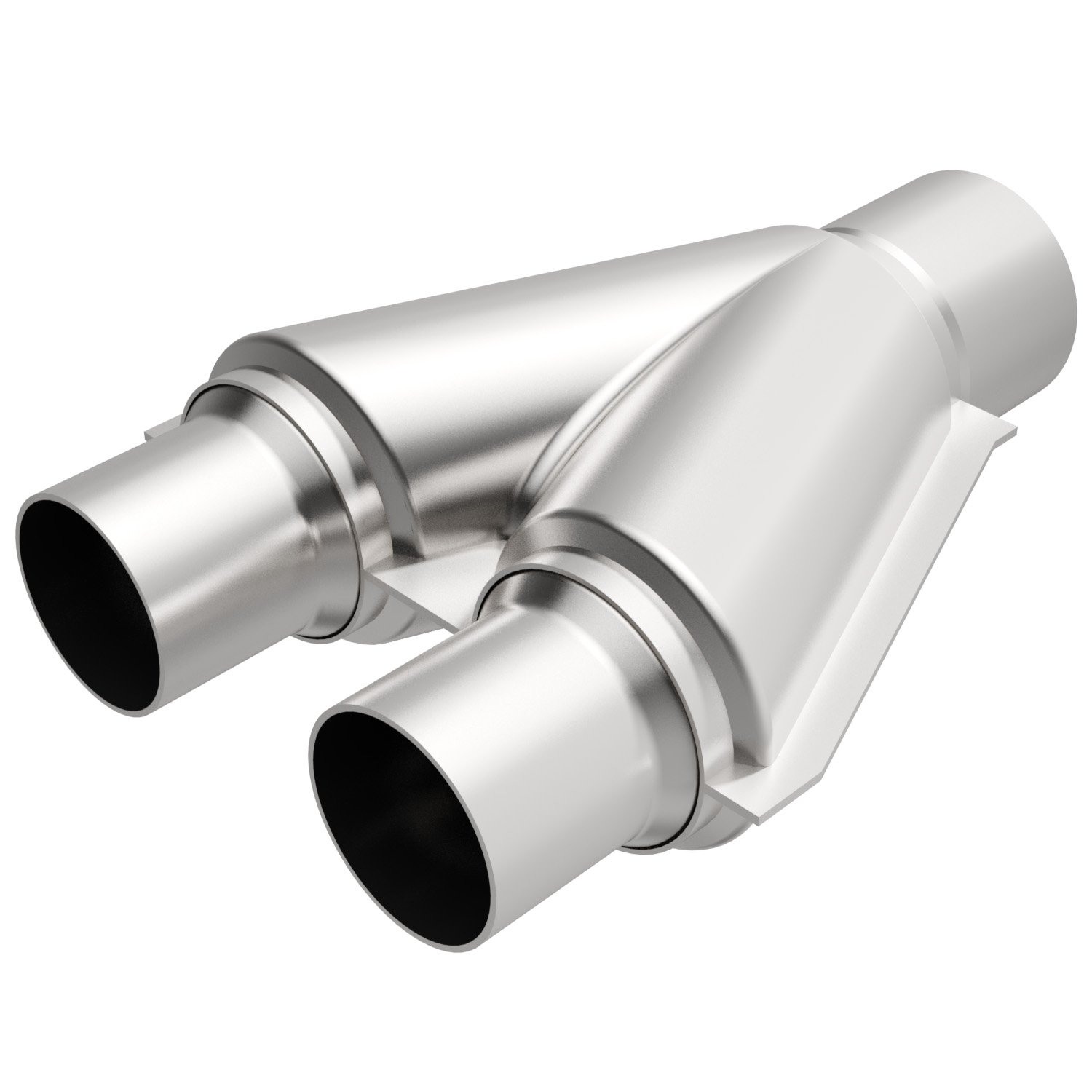 Magnaflow 10778 - Magnaflow Y, X, U Exhaust Pipe Transitions