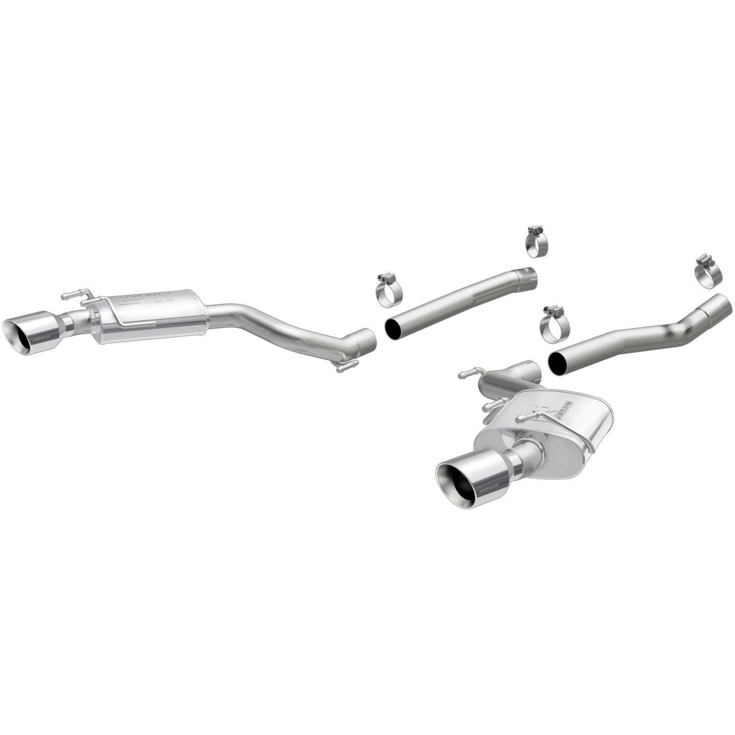 Magnaflow 15092 - Magnaflow GM Car Exhaust Systems