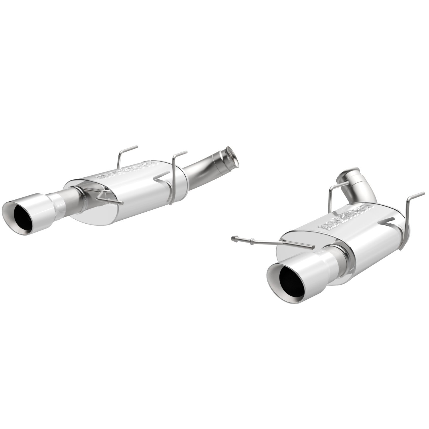 Magnaflow 15593 - Magnaflow Ford/Lincoln/Mercury Car Exhaust Systems