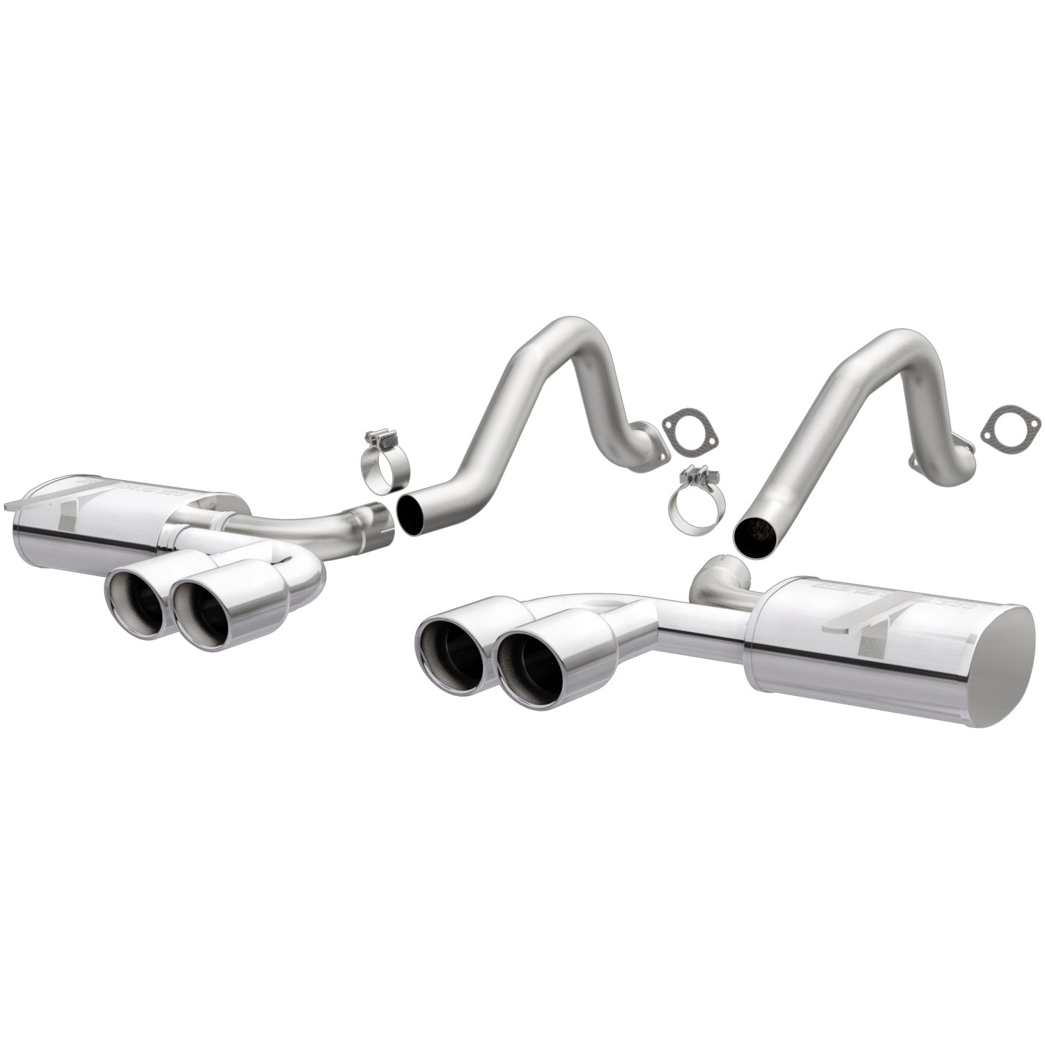 Magnaflow 16732 - Magnaflow GM Car Exhaust Systems