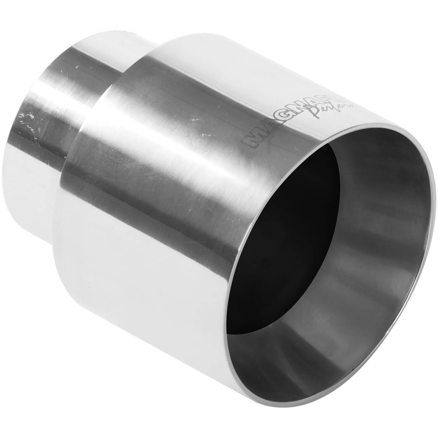 Magnaflow 35124 - Magnaflow Polished Stainless Steel Weld-On Exhaust Tips