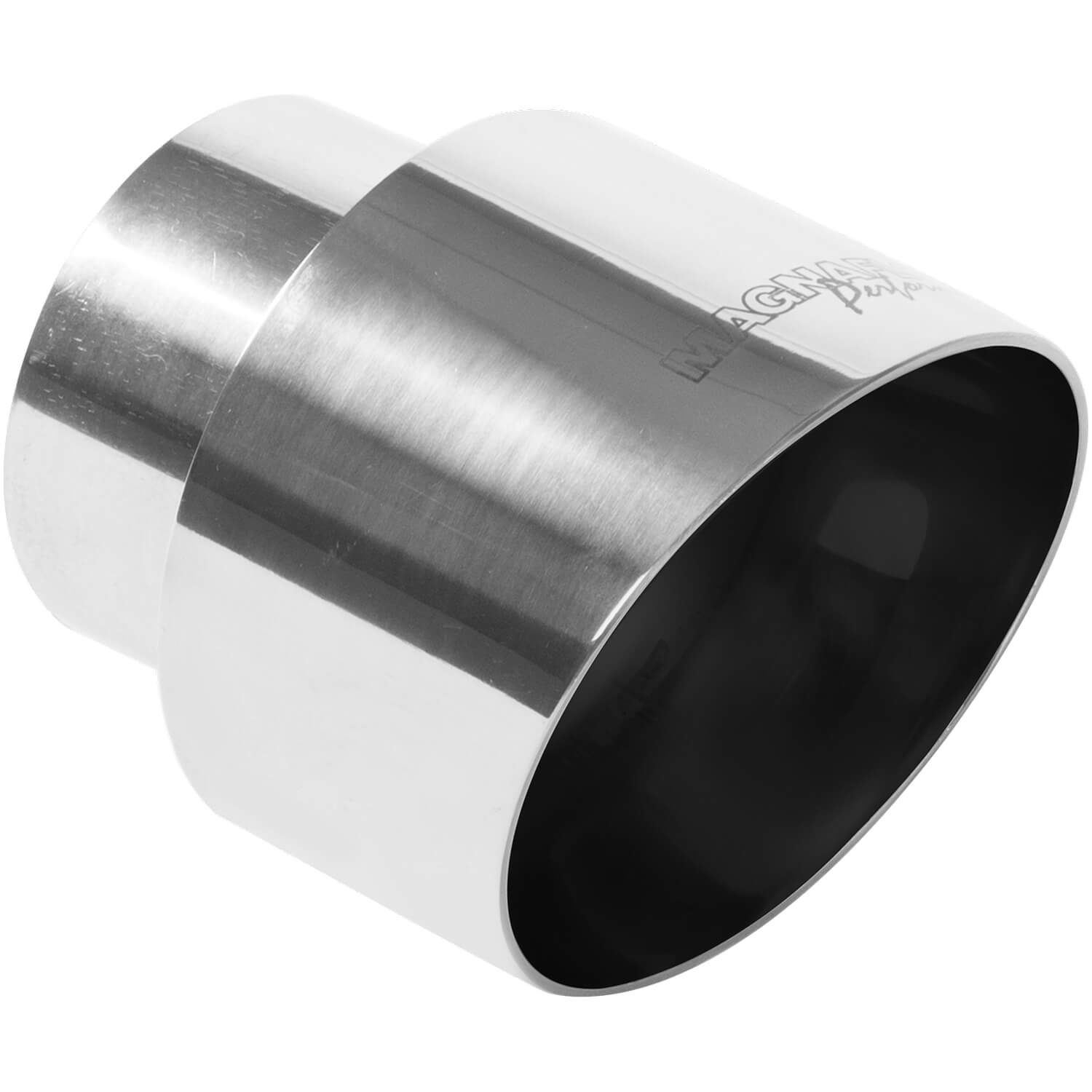 Magnaflow 35127 - Magnaflow Polished Stainless Steel Weld-On Exhaust Tips