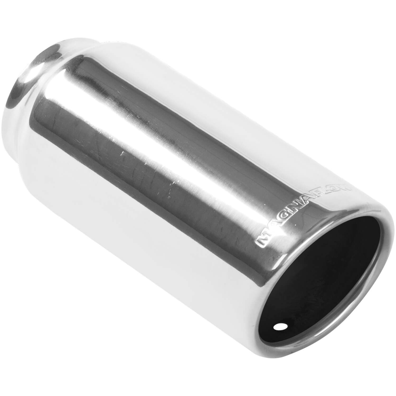Magnaflow 35136 - Magnaflow Polished Stainless Steel Weld-On Single Exhaust Tips