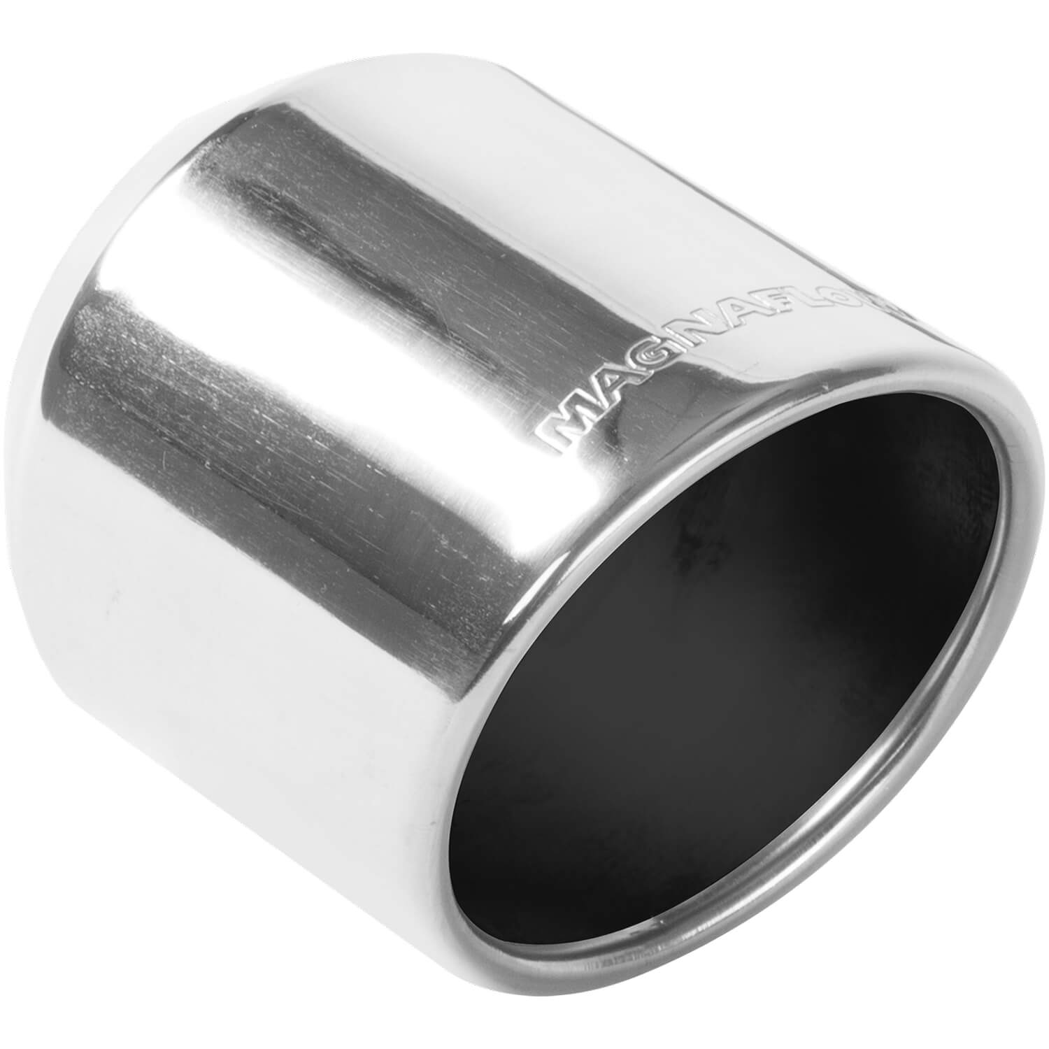 Magnaflow 35136 - Magnaflow Polished Stainless Steel Weld-On Exhaust Tips
