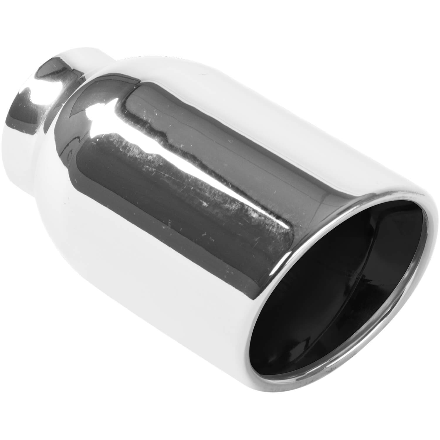 Magnaflow 35177 - Magnaflow Polished Stainless Steel Weld-On Exhaust Tips