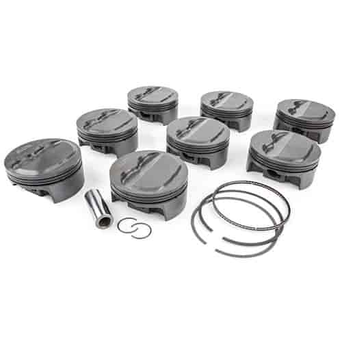 Mahle Motorsports Pistons FFH313375D13