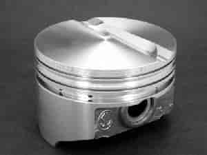KB Performance Pistons KB100.040 - KB Signature Series Hypereutectic Small Block Chevy Pistons