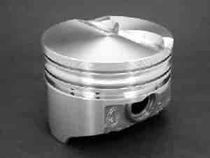 KB Performance Pistons KB107.040 - KB Signature Series Hypereutectic Chrysler Pistons