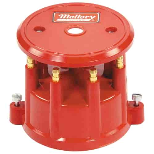 Mallory 208M - Mallory Distributor Caps, Rotors and Accessories