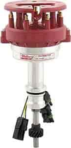 Mallory 2255104 - Mallory E-Fire Distributors