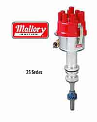 Mallory 2557701 - Mallory Dual Point Distributors