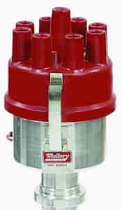 Mallory 2560001 - Mallory Dual Point Distributors
