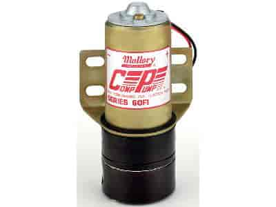 Mallory 4060FI - Mallory Comp Series Electric Fuel Pumps