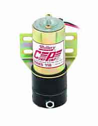 Mallory 4110A - Mallory Comp Series Electric Fuel Pumps