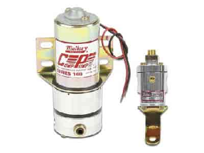 Mallory 4140 - Mallory Comp Series Electric Fuel Pumps