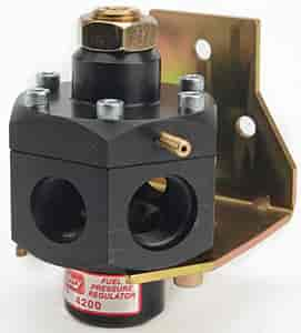 Mallory 4200 - Mallory Fuel Pressure Regulators