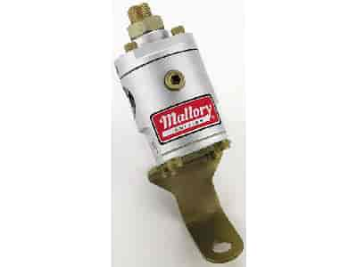 Mallory 4207U - Mallory Fuel Pressure Regulators