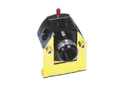 Mallory 4300M - Mallory 5-Port Regulator