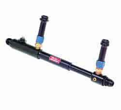 Mallory 4302M - Mallory Adjustable Fuel Logs