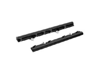 Mallory 4303M - Mallory Fuel Rails for Ford 5.0L/5.8L Engines