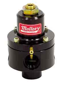 Mallory 4305M - Mallory Fuel Pressure Regulators