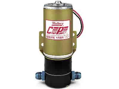 Mallory 5110FI - Mallory Comp Series Electric Fuel Pumps