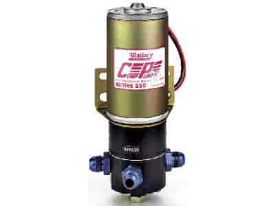 Mallory 5250 - Mallory Comp Series Electric Fuel Pumps