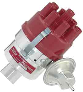 Mallory 5764501 - Mallory Magnetic Breakerless Distributors