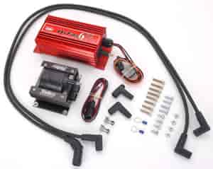 Mallory 6856M - Mallory HyFire 6EZ/6EZL Digital CD Ignition Systems