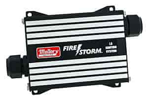 Mallory 69100R - Mallory FireStorm CD PRO Ignition Systems