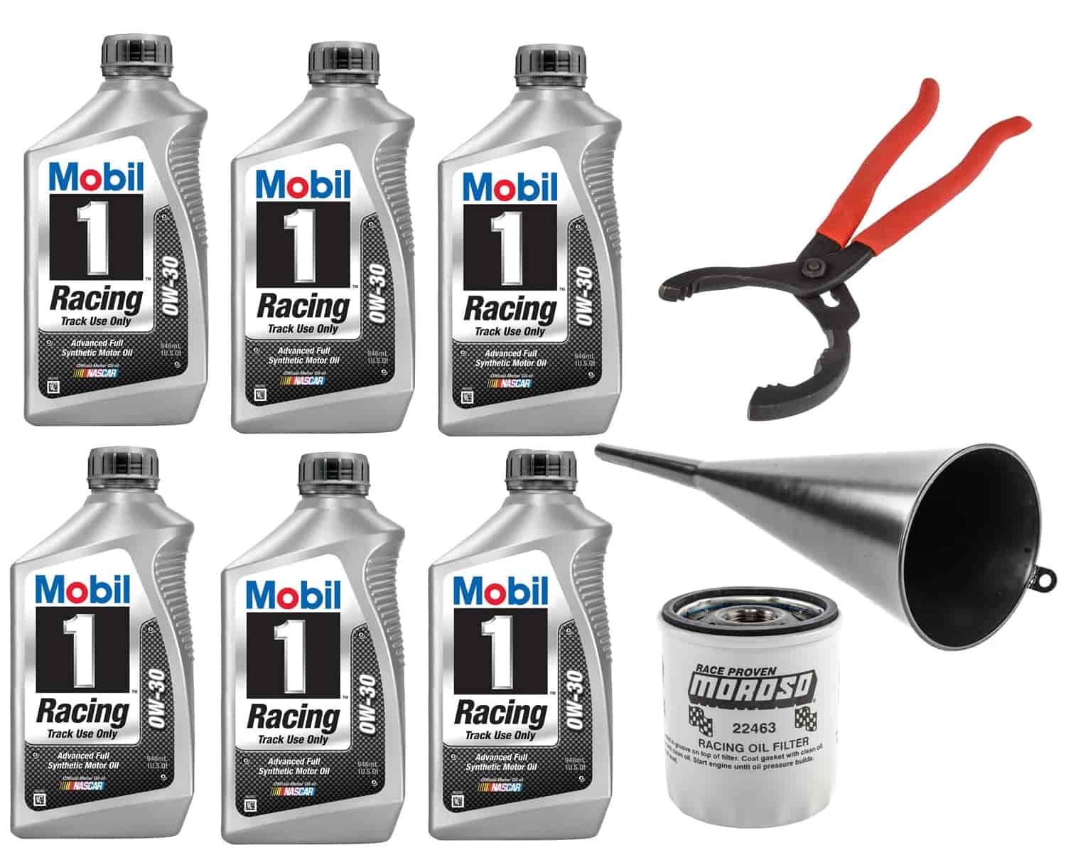 Mobil 1 Oil Change >> Mobil 1 Racing Oil Change Kit 2007 Up Gm Ls Platform 0w30