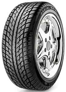 Maxxis Tires 42508200 - Maxxis MA-V1 High Performance Radial