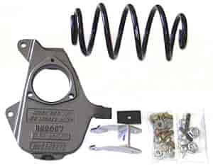 McGaughys 30008 - McGaughys Lowering Suspension Kits