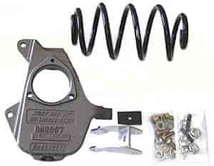 McGaughys 33047 - McGaughys Lowering Suspension Kits