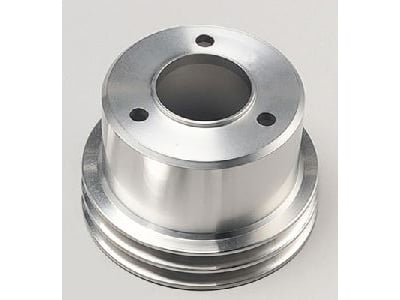 March Performance 7021 - March Performance GM Crank Pulleys