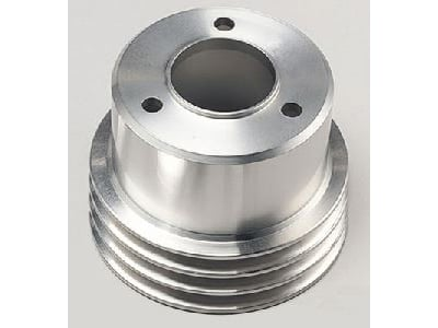 March Performance 7041 - March Performance GM Crank Pulleys