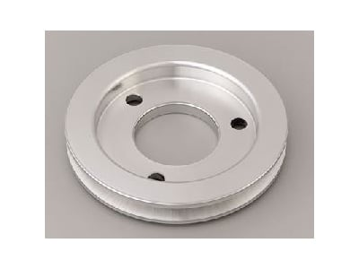 March Performance 7511 - March Performance GM Crank Pulleys