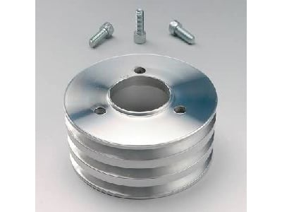 March Performance 7551 - March Performance GM Crank Pulleys